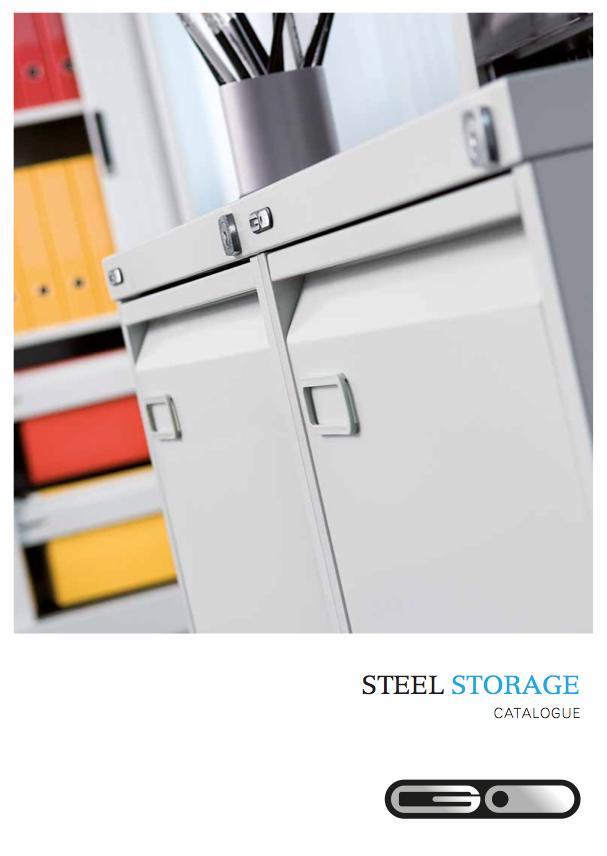 Go Steel Brochure