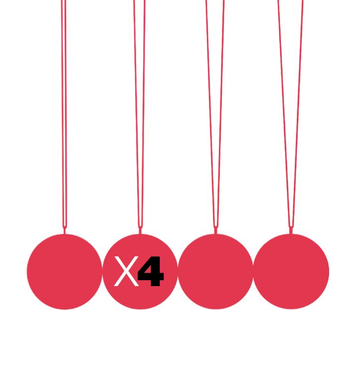 Quadrifoglio X4