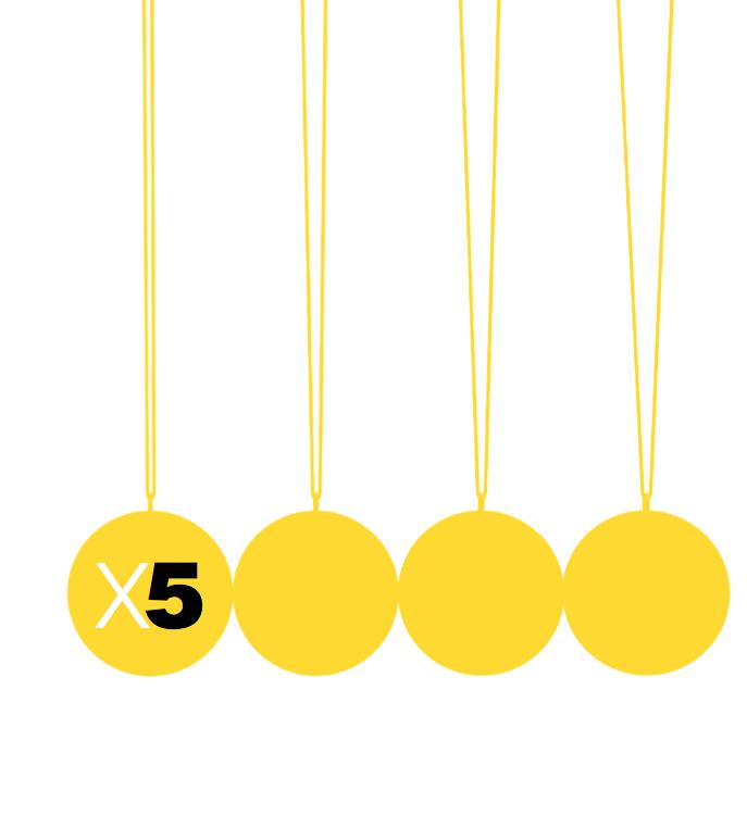 Quadrifoglio X5