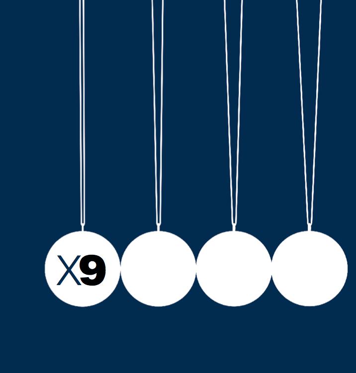 Quadrifoglio X9