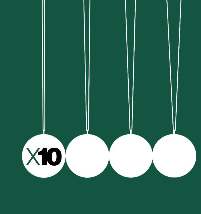 Quadrifoglio X10