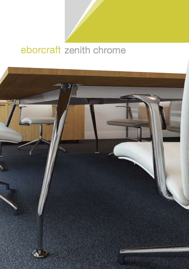Eborcraft Zenith Chrome