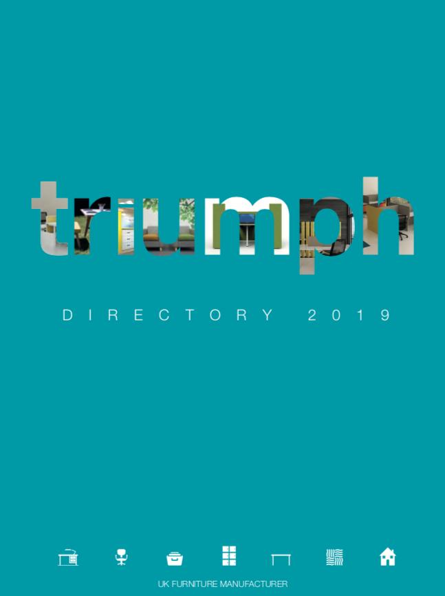 Triumph Directory 2019